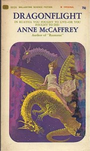 DragonFlight (1st Edition)