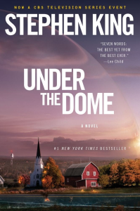 underthedomecover