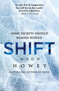 Shift by Hugh Howey