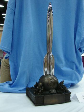 Hugo Award 2013