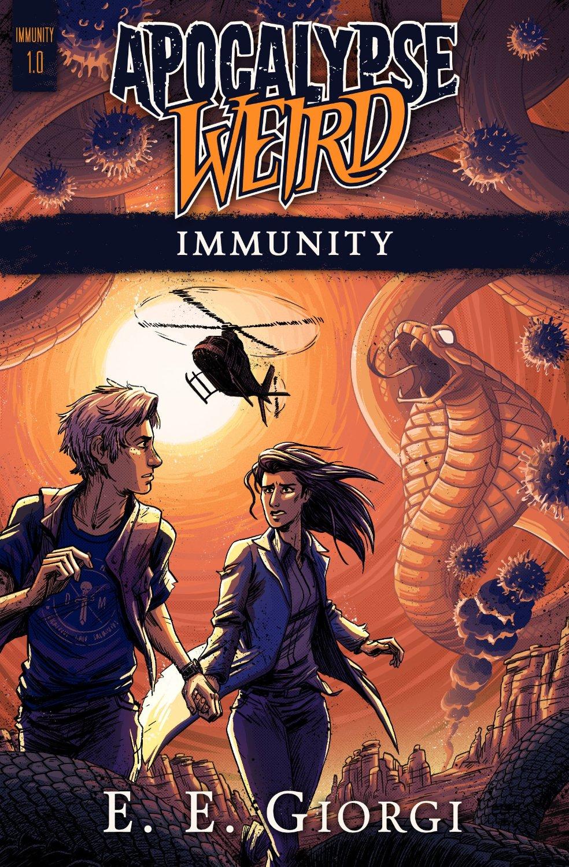 awimmunity