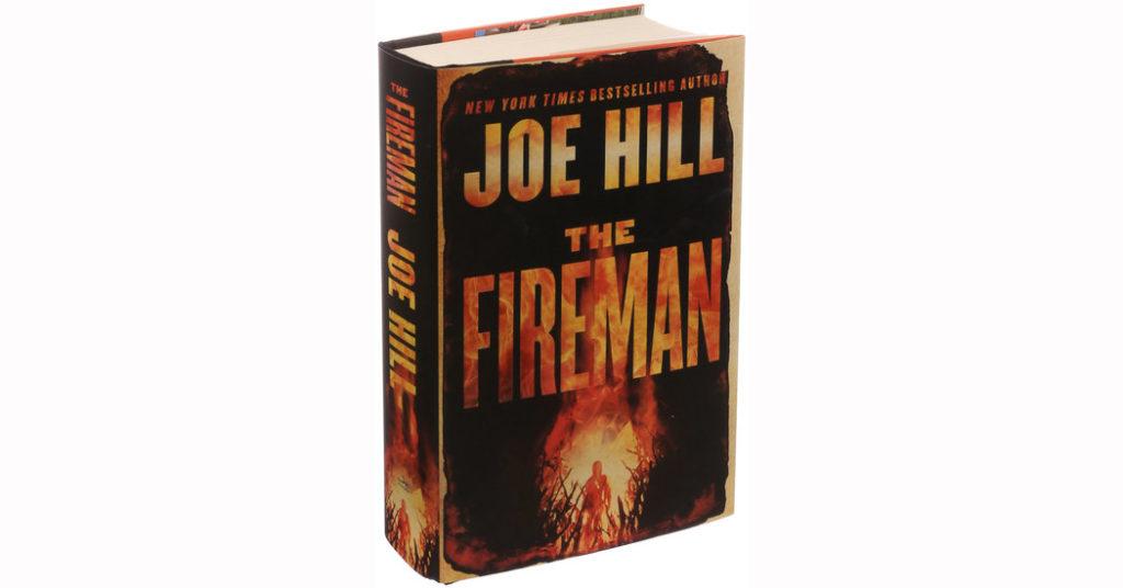TheFiremanBook
