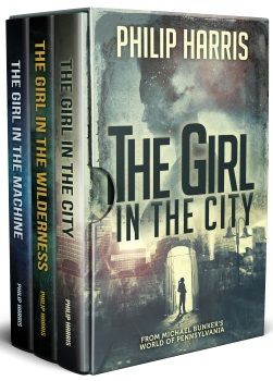 The Leah King Trilogy